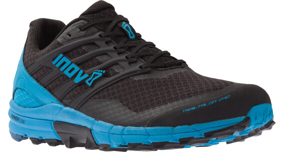 inov-8 Trailtalon 290 Shoes Men black/blue
